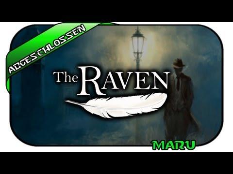 The Raven: Vermächtnis eines Meisterdiebs #001 - Deutsch German - Der Orientexpress