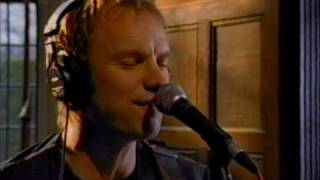 Sting If I Ever Lose My Faith In You Video