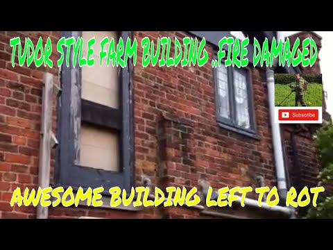 urbex-haunted-farm-and-out-buildings