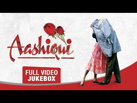 Aashiqui  Super Hit Songs Full  Jukebox  Rahul Roy, Anu Agarwal  TSeries