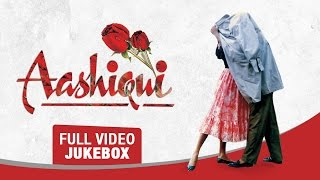 aashiqui super hit songs full video jukebox rahul roy anu agarwal t series