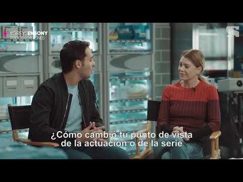 Ellen Pompeo and Chandra Wilson on Directing Grey's Anatomy