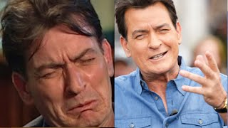 Charlie Sheen HIV Positive (WTF?)