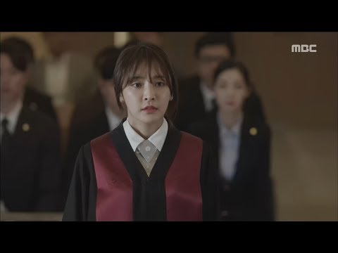 [Partners for Justice]검법남녀03,04Yu-mi responds to an  unscrupulous defendant by changing the duties