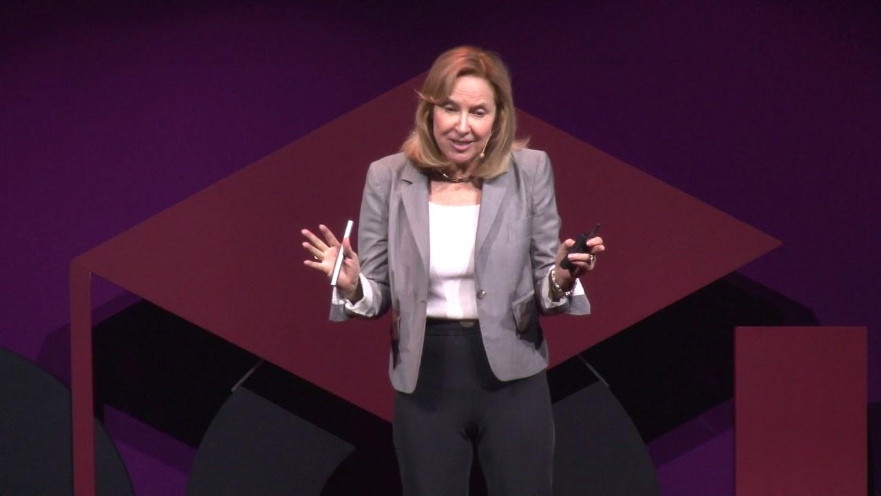Helen Fisher- La Neurociencia de la Innovación - YouTube