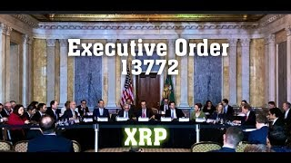 #XRP market cap Will Reach $ 100 trillion. XRP Executive Order 13772 XRP IS THE KEY . VISA to Settle