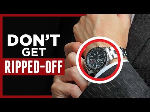 7 Steps To Start Your Watch Collection Today   RMRS