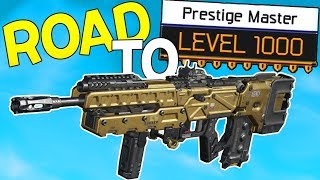 DIE OP WAFFE | Black Ops 3 Road to Level 1000