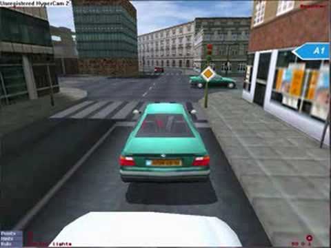 10 of the Best Driving Video Games Ever Made (Plus Ours)