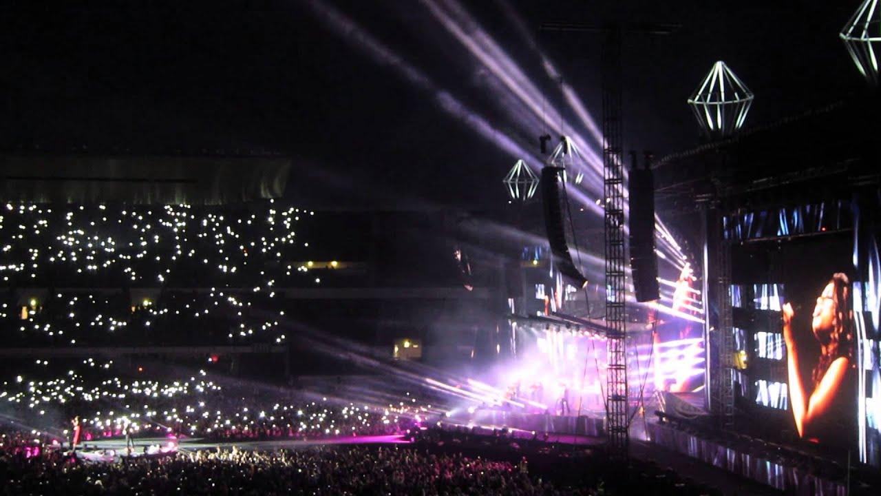 Cheek Olympiastadion