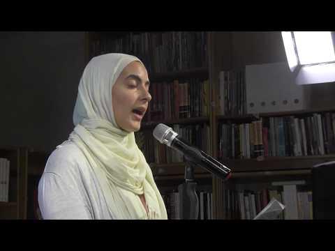 AAWWTV: Writing About Muslim Women / 2017 Open City Fellow Reading