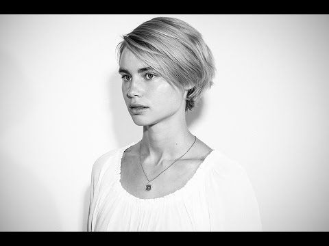 Lucy Fry GoSee