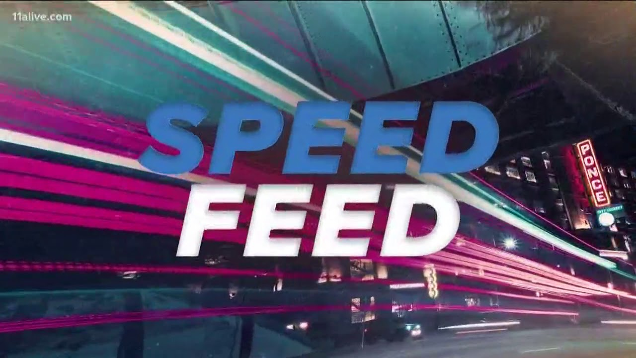 #TheLateFeed Speed Feed: July 19, 2018
