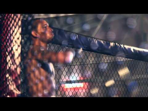 Frankie Osborne vs Steven Spaur WWFC Title Fight