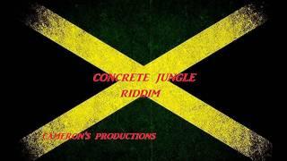 real concrete jungle mix (voicemail, tosh, megah, maleka)