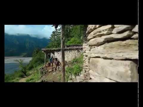Kabaddi A Scene From The Movie