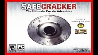 Safecracker 1997 PC