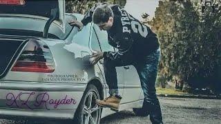 Rayder & Carleone (Track XZ Avlod)