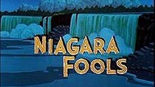 Woody Woodpecker - Niagara Fools (1956)