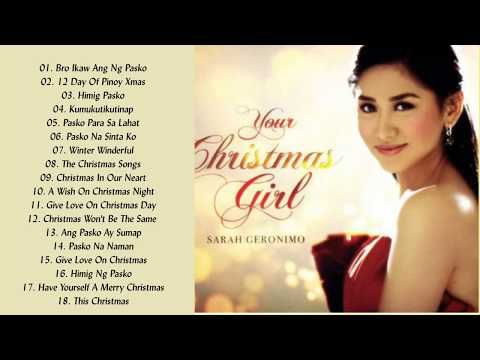 Paskong Pinoy: Best Tagalog Christmas Songs Medley  Top 100 Christmas Songs All Time