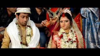 Cinematic Wedding Film ( Berhampore )