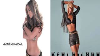 Wrong When You're Gone  - Jennifer Lopez vs  Keri Hilson (DJ Sparks Mashup)