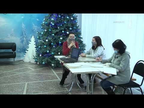 Телеканал Новий Чернігів: Конкурс «Поклик серця» відбувся у місті | Телеканал Новий Чернігів