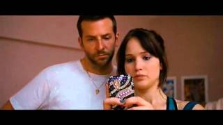girl From the North Country - Silver Linings Playbook