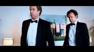 Step Brothers, We