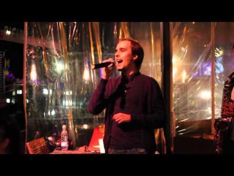Mr karaoke @ Terrace Riga    Не гадайте на любовь