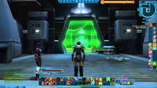 SWTOR: Wasabiez The Hunter - Ep 49 (Slaying the Beast)