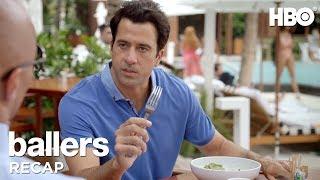 Ballers Season Two: Episode #1 Recap (HBO)
