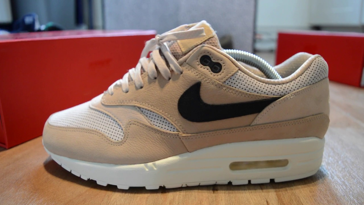separation shoes c6598 4db49 Nike Lab Air Max pinnacle womens and mens which pair is better!