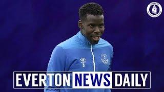 Chelsea Take Tough Kurt Zouma Stance   Everton News Daily