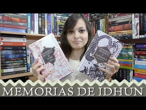 Thumbnail for Memorias de Idhún