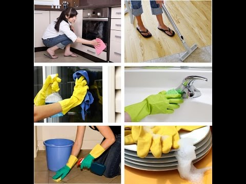 House Cleaning Services Omaha NE |   House Maid Cleaners
