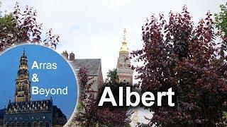 Albert, Somme - France
