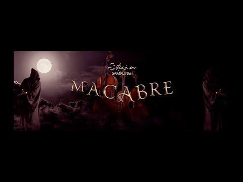 Library Spotlight - Macabre Solo Strings