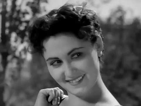 """""""Песня первой любви"""" фильм, 1958, С СУБТИТРАМИ"""