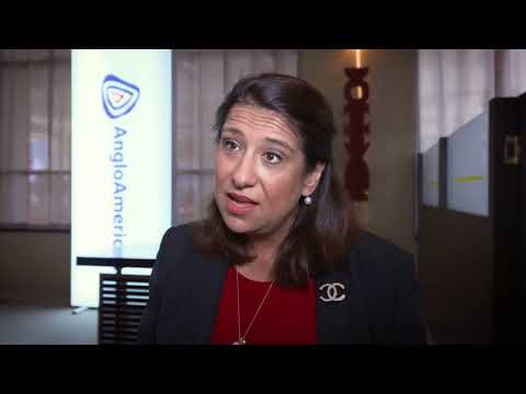 Inclusion and Gender Diversity in Mining: Anik Michaud, Group Director – Corporate Relations