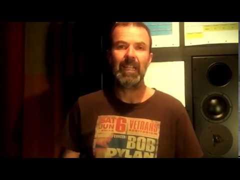 Pau Donés se despide de sus fans a través de un vídeo