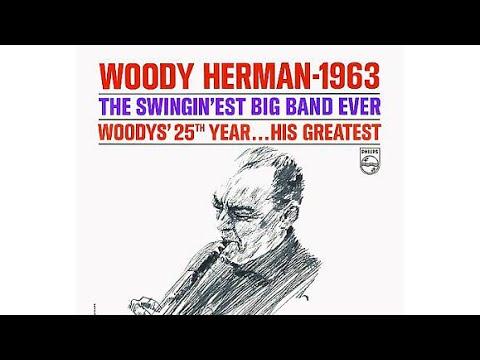 Blues for J.P. - Woody Herman