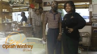Oprah's Hometown Trip to Visit Her Father | The Oprah Winfrey Show | Oprah Winfrey Network