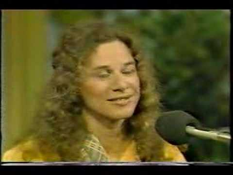 Carole King, Good Morning America, 1987