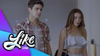 Los padres de Antonia rechazan a Ulises | Like la leyenda - Televisa