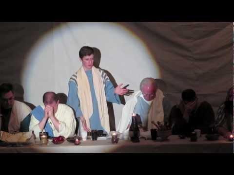 The Last Supper Drama