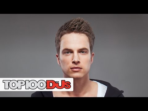 Dannic - Top 100 DJs Profile Interview (2014)