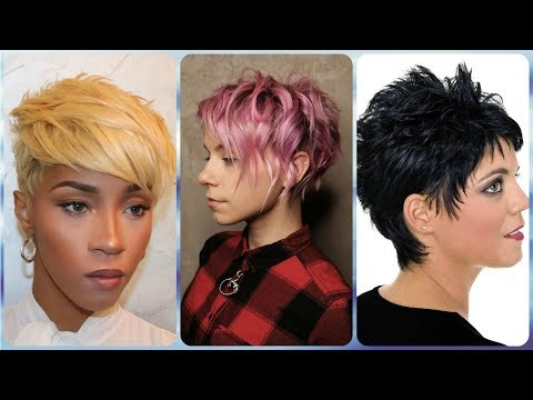 20 Top ✨ Beauty layered hairstyles for short hair