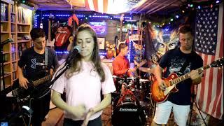 Travelling Riverside Blues (cover) - Led Zeppelin