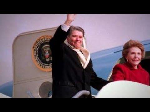 An inside look into Ronald Reagan's life